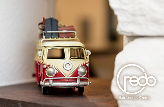 伊豆市の美容室クレド